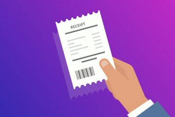 Как хранить чеки по эквайрингу?