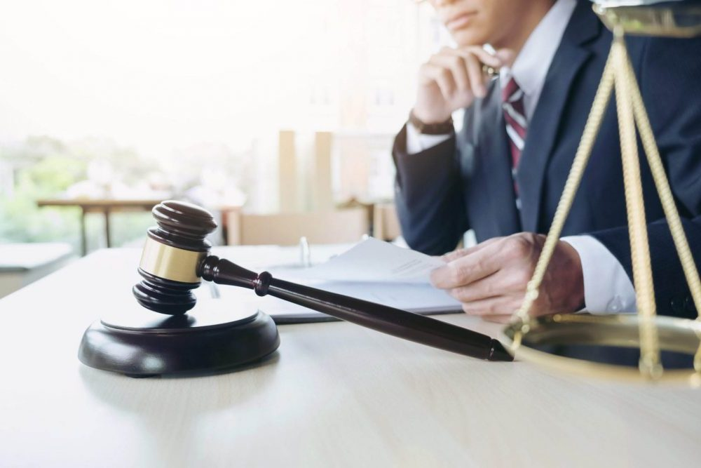 наказание по гражданским делам