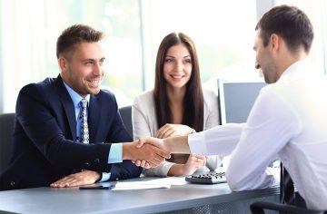 Бизнесу будут давать кредиты без залога под 9,95%