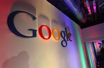 Открыть банковский счет можно будет в Google