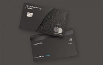 Samsung планирует выпустить собственные дебетовые карты
