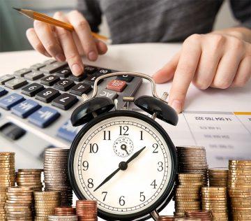 Для выплаты долгов бизнесу хотят предоставить рассрочку