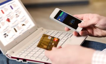 Назван самый популярный канал для приема онлайн-платежей