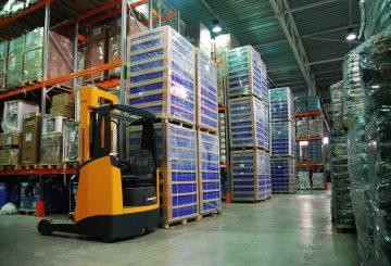 Для доставки иностранных товаров предоставят таможенные склады