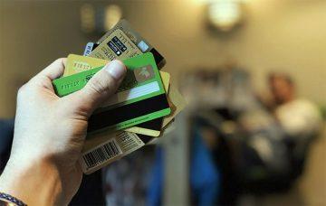 Банки грозятся тем, что перестанут выдавать кредитные карты