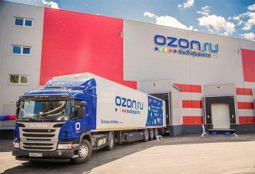 Ozon будет кредитовать своих продавцов
