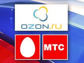«МТС Банк» будет выдавать кредиты продавцам на Ozon