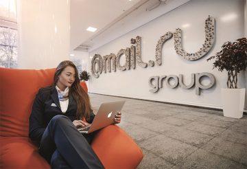 У Mail.ru появился цифровой ассистент для бизнеса
