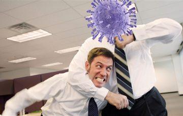 Преимущества для бизнеса в период пандемии