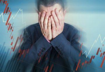 Более трети бизнеса закончат год с убытками