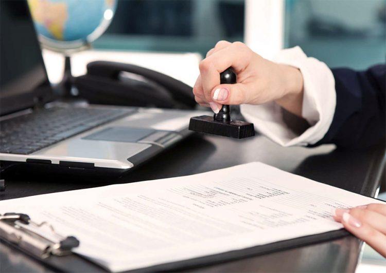 Процедуру регистрации бизнеса хотят упростить