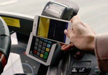 Как применять онлайн-кассу на транспорте ИП и юрлицам