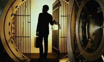 У Минюста может быть доступ к вашей банковской тайне