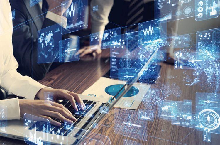 Сбер запустил сервис для создания виртуальных рабочих мест