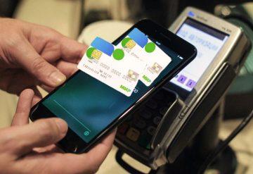 Apple Pay начнет поддерживать карты Мир