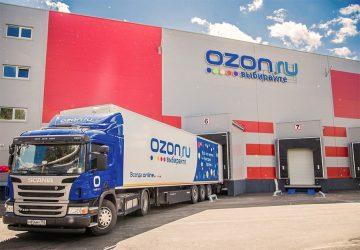 Ozon намерен получить банковскую лицензию