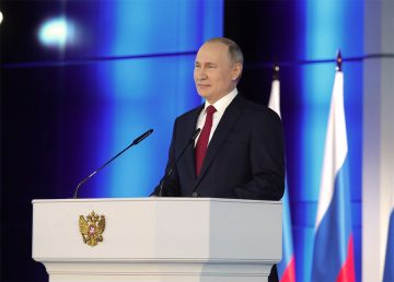Путин дал месяц на реализацию новых мер поддержки бизнеса
