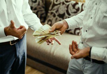 Займы у друзей оказались главным источником финансирования малого бизнеса