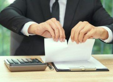 Россияне смогут добровольно оформлять запрет на оформление кредитов?
