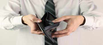 Минфин разъяснил нюансы НДС в договорах с банкротами