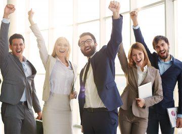 Исследование: какие предприниматели самые счастливые?