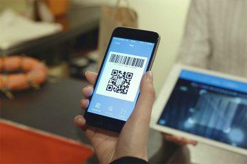 Требуется ли онлайн-касса при оплате QR-кодом