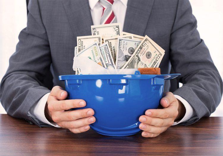 Банки требуют у бизнеса вернуть всю сумму льготного кредита