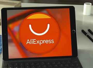 AliExpress бесплатно задизайнит вашу бизнес-витрину